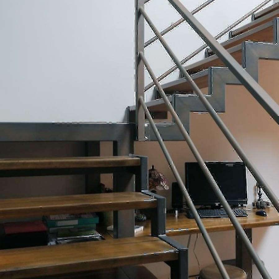 Escalier industriel ID-SIGN