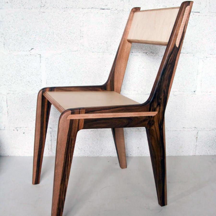 chaise sur mesure devis d artisans d art zelip. Black Bedroom Furniture Sets. Home Design Ideas