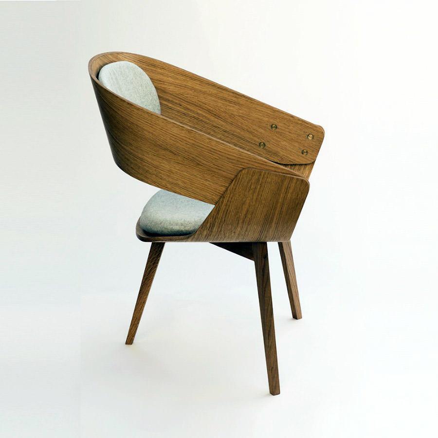 Chaise sur mesure devis d artisans d art zelip for Mesure d une chaise